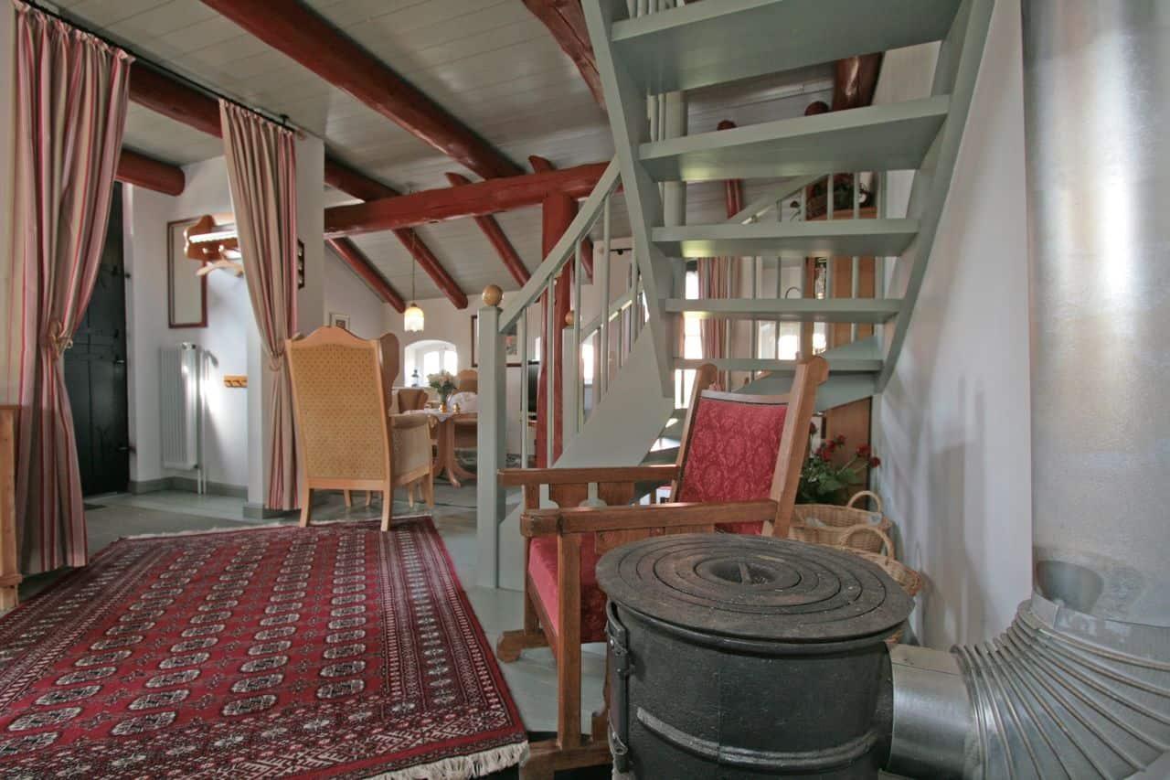 Huus Campen Ferienhaus Achterhuus 4